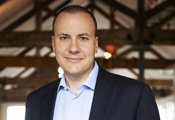 JB Perrette, President of Discovery Networks International