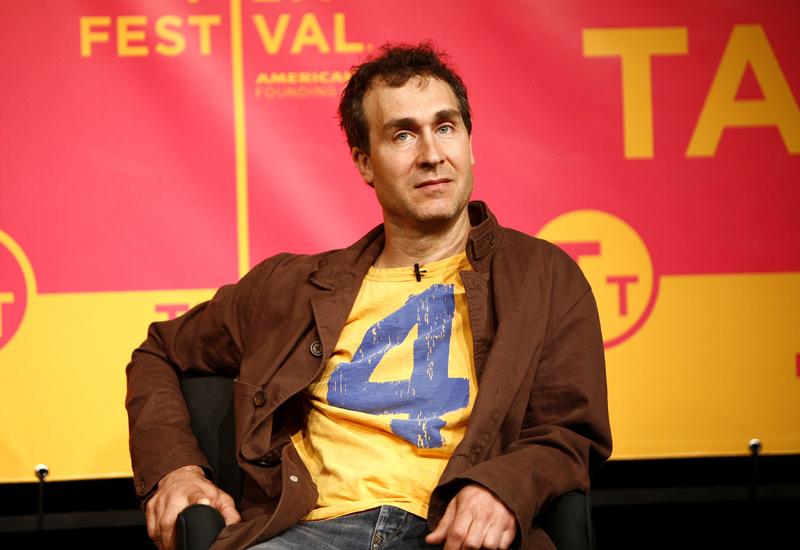 Director Doug Liman at the 2007 Tribeca Film Festival.