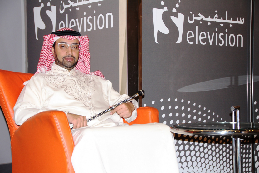 Dr Read Khusheim, CEO, Selevision