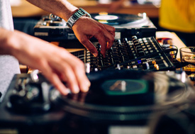 Academy, DJ, Dubai, Electronics, Learn, Melody House, Music, NMK, Turntables, News, Content management