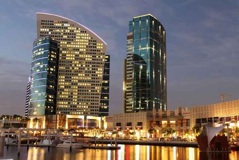 Dubai, Dubai Fountain, Festival City, Fountain, Laser, Majid Al Futtaim, Mall, New, Show, News, Content production