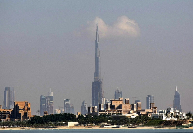 Dubai Media Inc, Front Porch Digital, News, International News