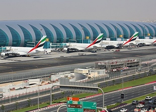 The film charts the development of aviation in the UAE.