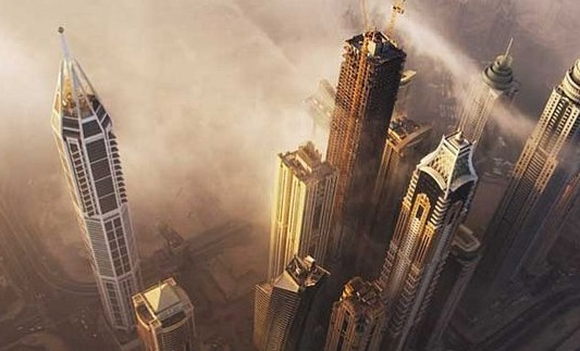 Dubai Film, Film of UAE, UAE film production, News