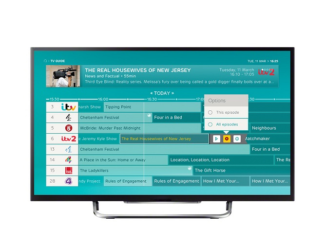 EE raises the bar with leading-edge EE TV, News, Broadcast Business