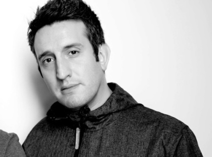 Hollaphonic's Olly Wood is confirmed as a member of the ETC jury.