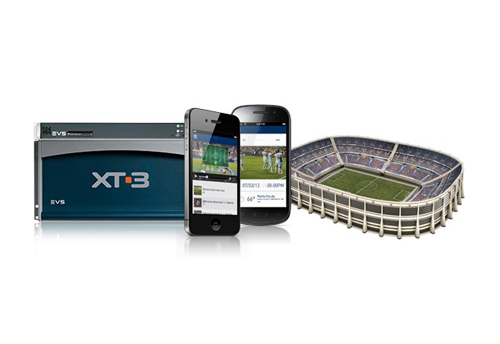 Broadcast, EVS, Fan, Fancast, Industry, OB, Solutions, Sports, Stadium, Stadiums, News, Delivery & Transmission