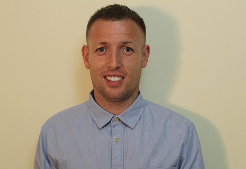 Edward Crossan, managing director of Solas.