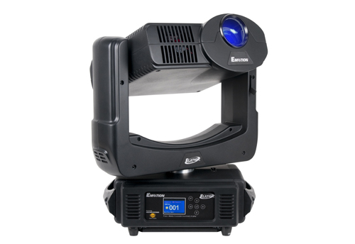 Elation Professional's new 'Emotion' moving head.