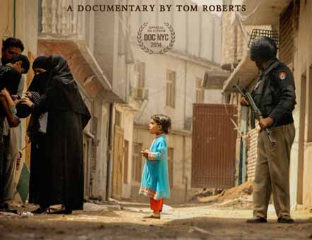 Every Last Child was directed by Tom Roberts.