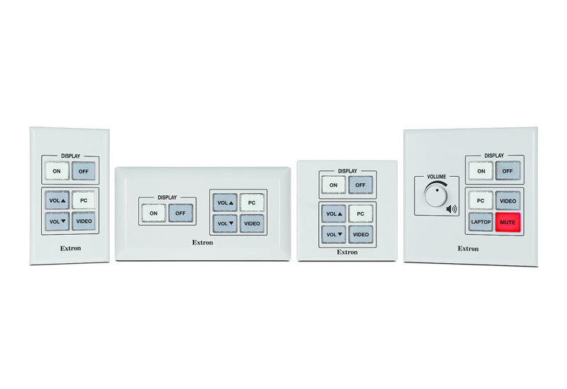 AV, Electronics, Equipment, Extron, Industry, Medialink, New, Presentation, Products, Professional, Latest Products