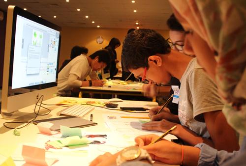 Animation, ART, Children, FUNN, Kids, Sharjah, Workshop, News, Content production