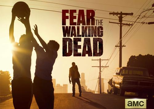 AMC, Channel, Dubai, Fear the Walking Dead, New series, OSN, Season, The Walking Dead, Watch, News, Delivery & Transmission