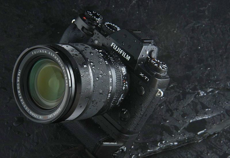 Camera, Fujifilm, Lens, Photography, Professional, Weatherproof, Latest Products