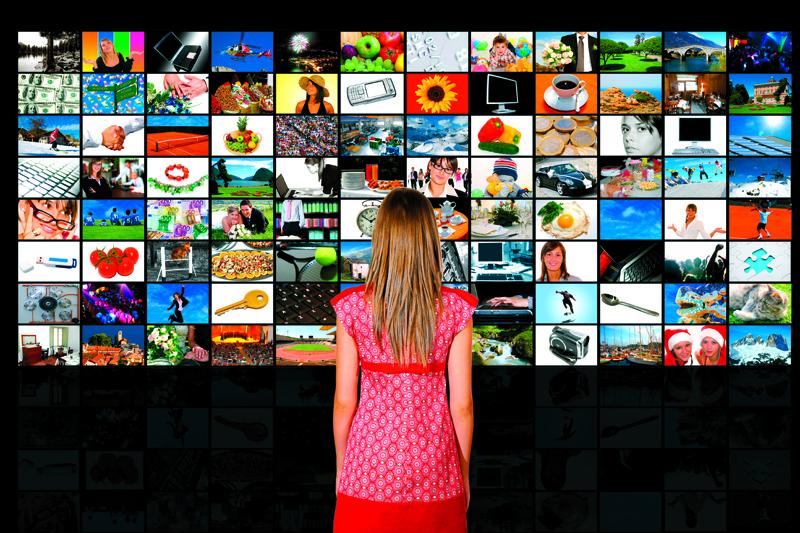 Advertising, Al aan TV, News, Broadcast Business