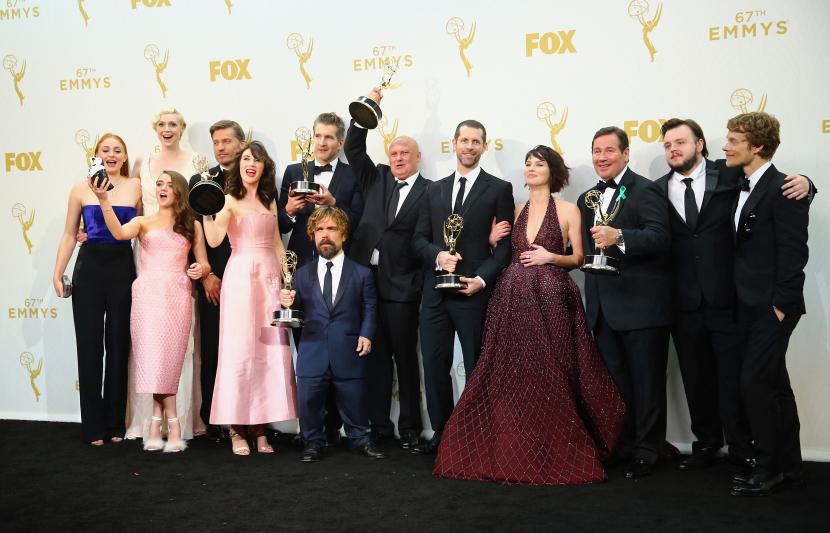 Emmy Awards 2015: The Winners