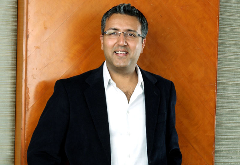 Gaurav Gandhi, Head of Distribution and International Business and Chief Operating Officer, Sun18 North sees high potential in the Middle East market