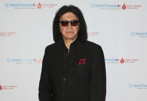 Gene Simmons will launch Erebus Pictures in conjunction with WWE Studios.