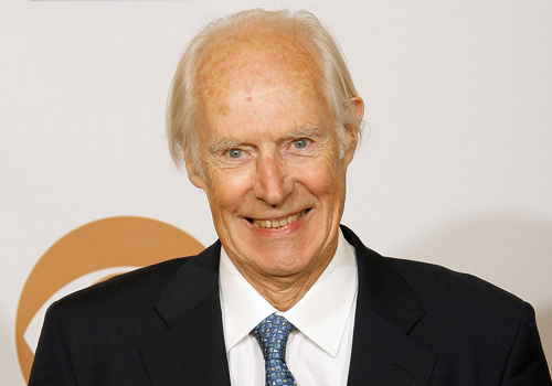 Sir George Martin, pictured here in 2008, has died at the age of 90.