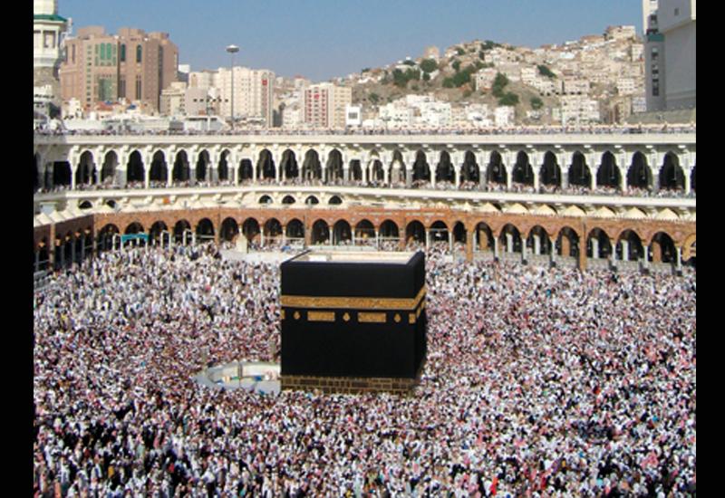 HD in Mecca and Medina