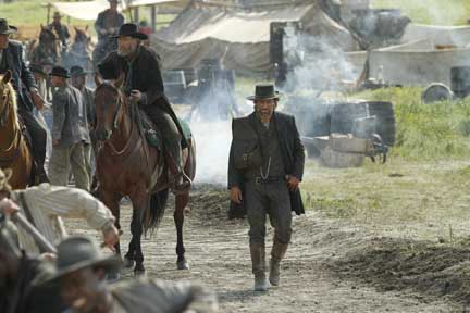 Hell on Wheels will be available to watch on Icflix in May.