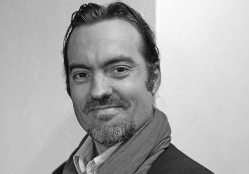 Hans Christian Stucken, senior marketing executive, Absen.