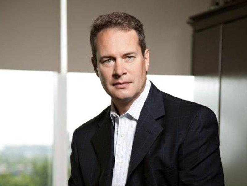 Charlie Vogt, CEO, Imagine Communications.