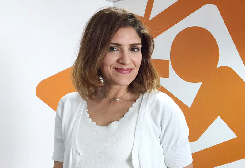 Heba Korayem,   head of broadcaster relations, ChannelSculptor.