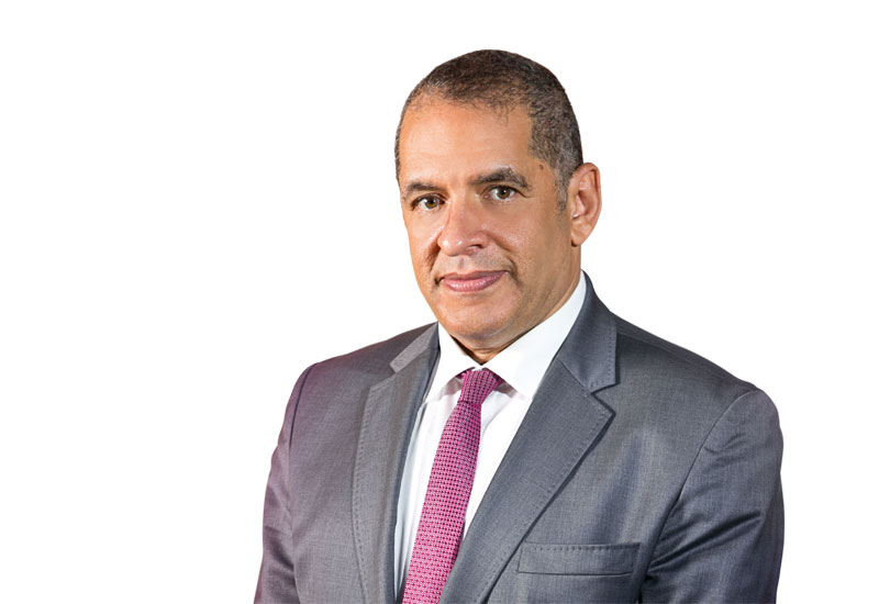 Hussein Oteifa, General Manager, Middle East, SES