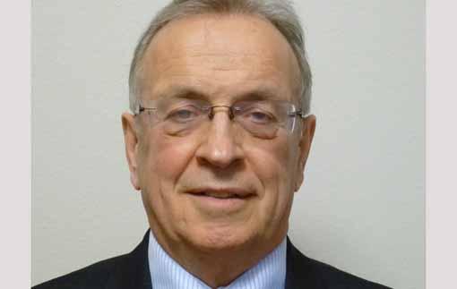 Fernando Lopez Cisneros as director, Europe, IABM.