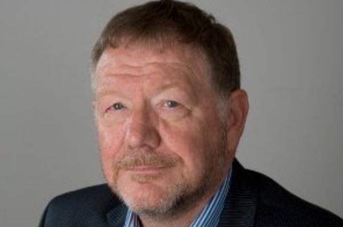 Peter White, CEO, IABM.