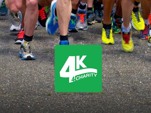 4K, 4K 4Charity, Challenge, Charity, Corporate challenge, Fun run, IBC, IBC2015, News, International News