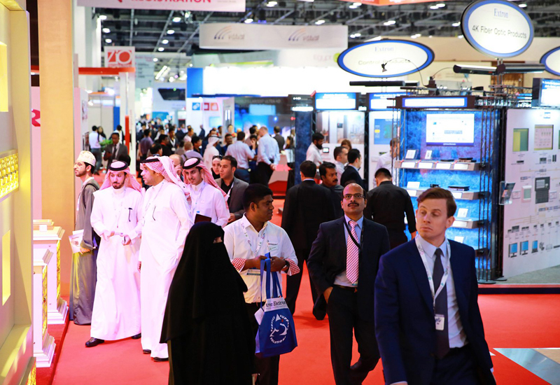 Infocomm, InfoComm MEA, SPECIAL REPORTS, Exhibitions coverage