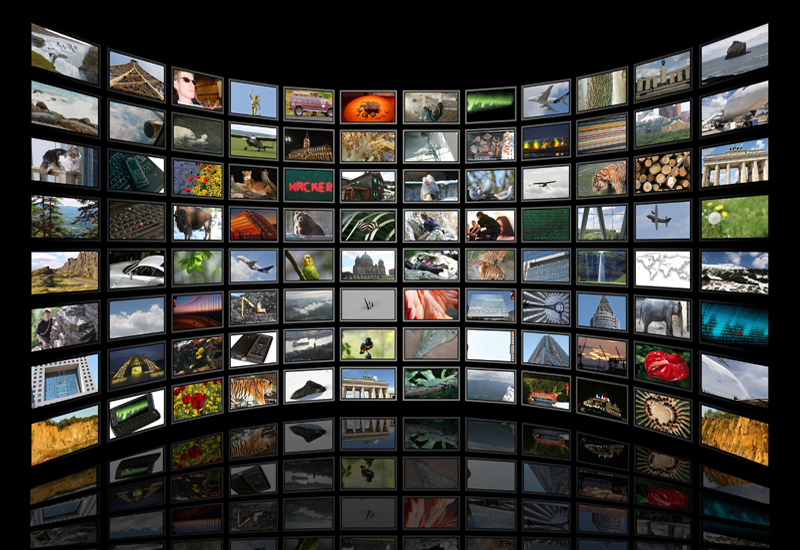 du to rollout HDTV at much cheaper prices.