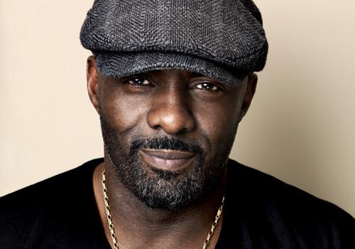 Idris Elba will take to the decks in Dubai under the moniker 'Driis'.
