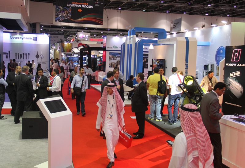 MICE events at DWTC in 2015 contributed 3.1 per cent of Dubai's GDP.