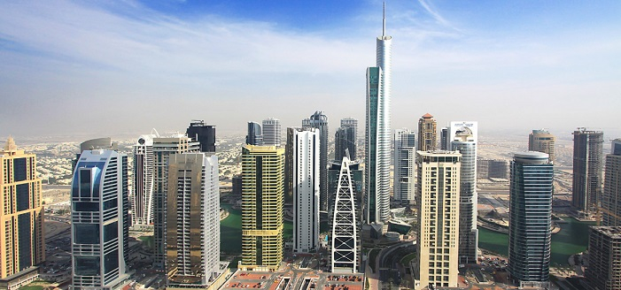 RCS MENA is based at JLT