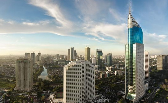 Jakarta, Indonesia. Rotana Media has launches new channels in Indonesia.