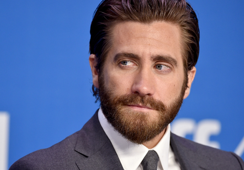 Jake Gyllenhaal will receive the 'International Star of the Year' award at DIFF 2015.