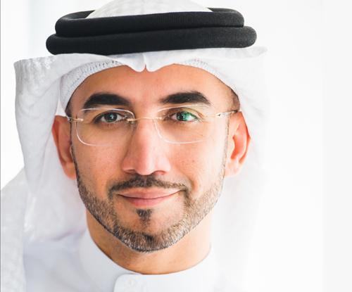 Jamal Al Sharif, chairman of Dubai Film and TV Commission (DFTC).