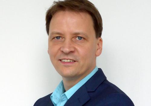 Jamie Dunn, head of global sales, Lawo.
