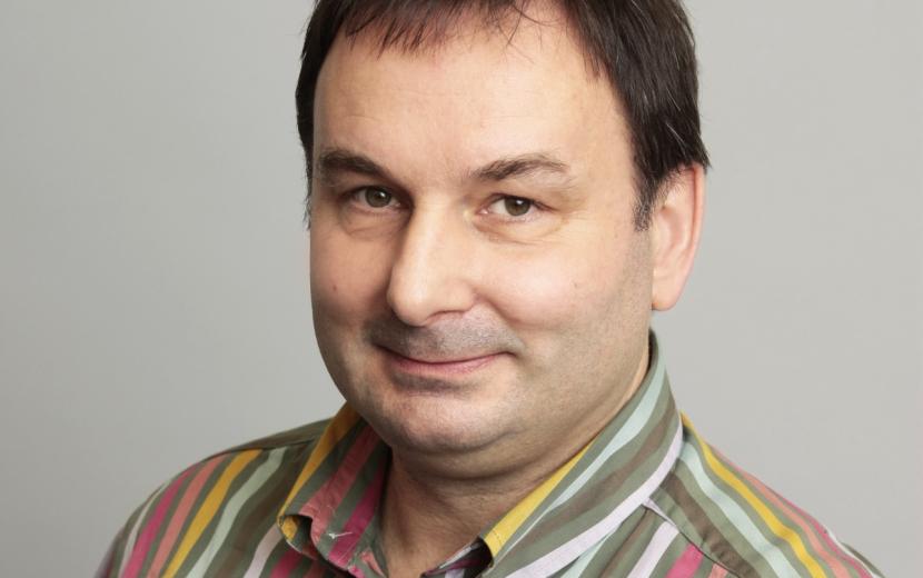 John Nemeth, VP of sales EMEA for Elemental.