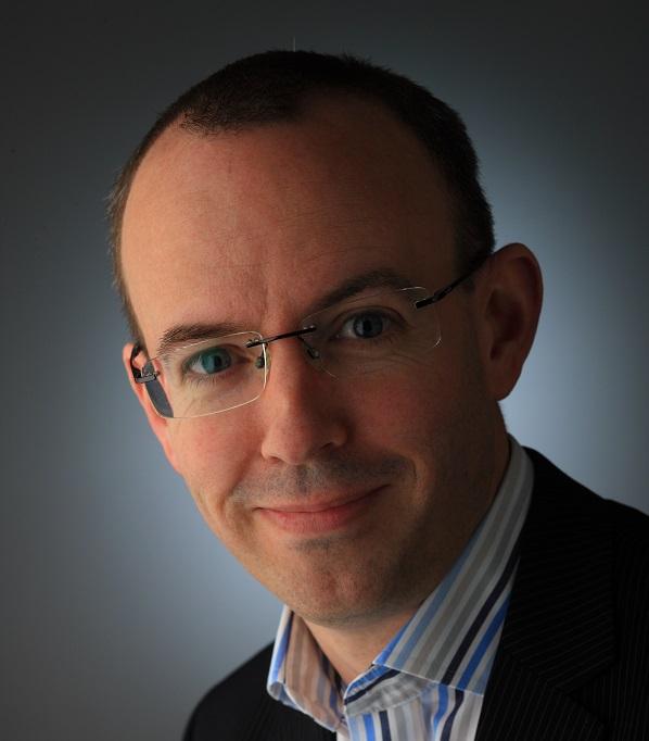 Jon Flay, managing director, Megahertz