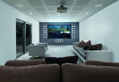 The brand focuses on premium installations such as luxury residences and hotels.