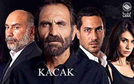 Kacak starts today on LANA TV.