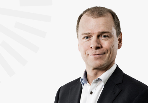 Kalle Hvidt Nielsen is taking over the role of CEO at DPA Microphones.