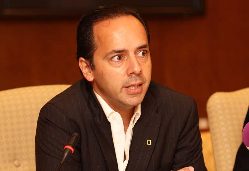 Karim Sarkis.