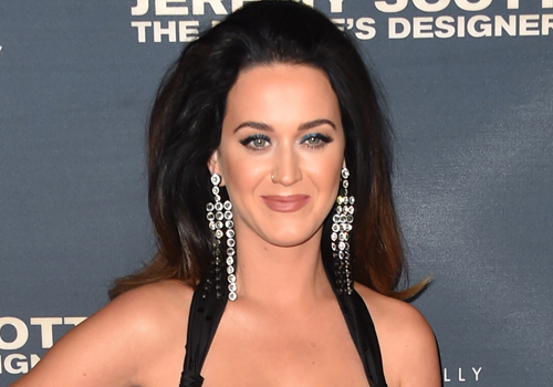 Unfortunately for Katy Perry fans, the gig is an invite-only event.
