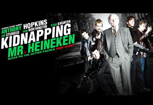 Anthony Hopkins, Cinema, Competition, Dubai, Film, Free, Front Row Filmed Entertainment, Kidnapping Mr. Heineken, Movie, Tickets, Win, News, Consumer-facing Tech