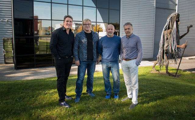 L-Group acquires CAMCO.